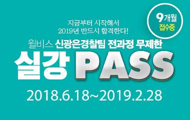 실강패스 9개월 0618